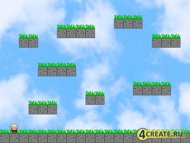Game Maker 8.1.71 (RUS) (Скриншот 4)
