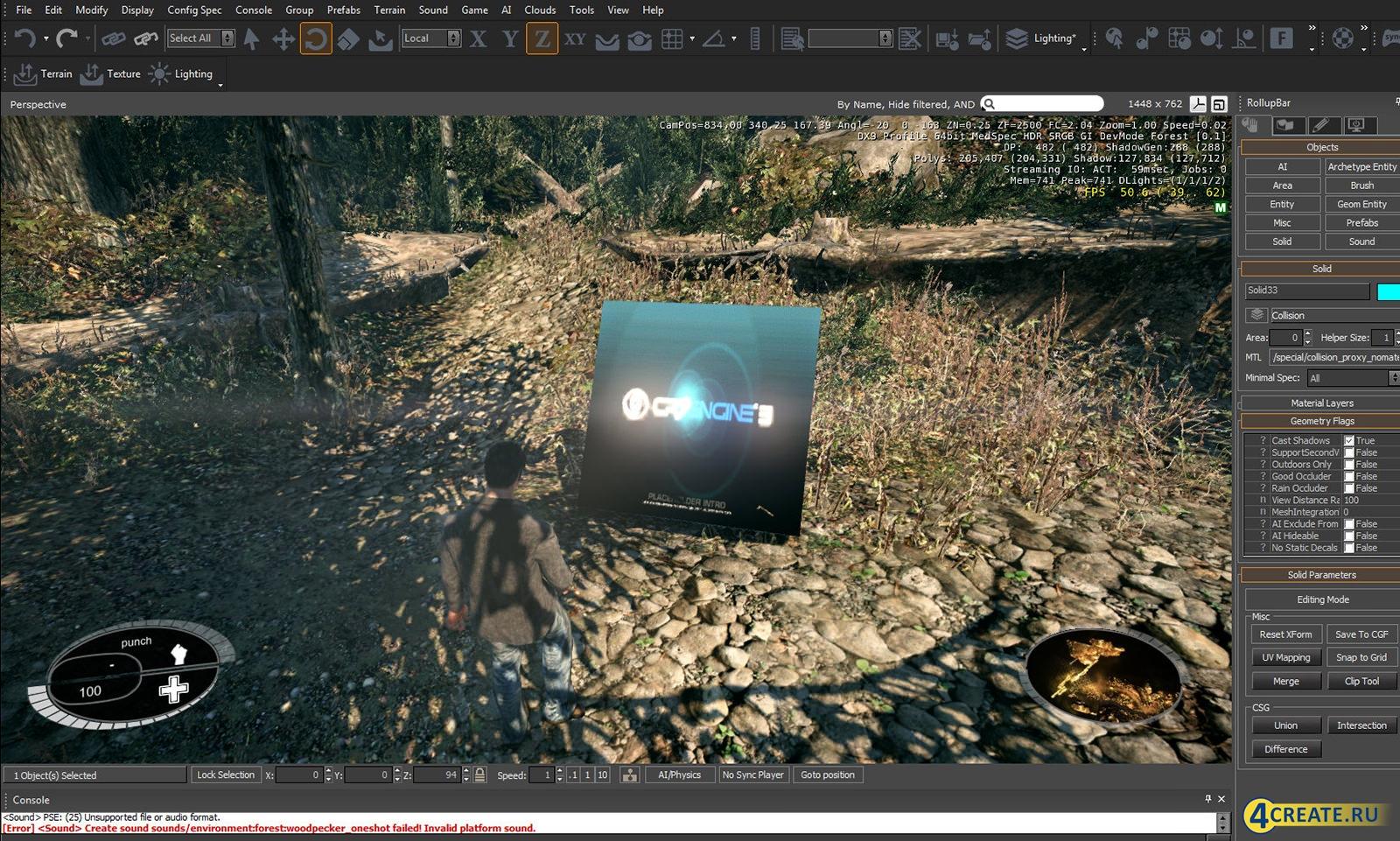 Cryengine 3 3 скачать программу