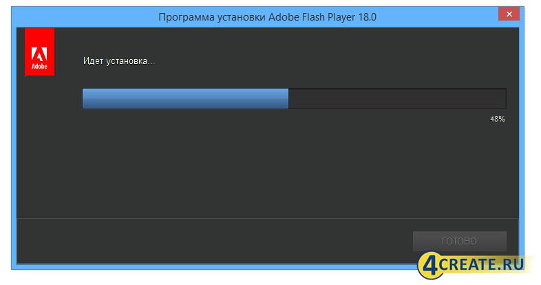 Adobe Flash Player 27.0.0.187 (Скриншот 3)